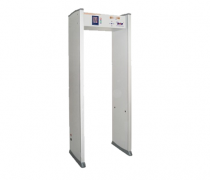 Guard Spirit XYT2101-II Walk Through Metal Detector 6 zone
