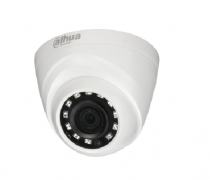 DAHUA 1MP HDCVI HAC-HDW1000R ||  IR DOME CAMERA