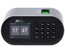 ZKTeco D1S Fingerprint Time Attendance