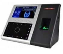ZKTeco iFace800 Multi-Biometric T&A